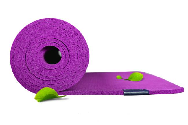 天然橡胶瑜伽垫