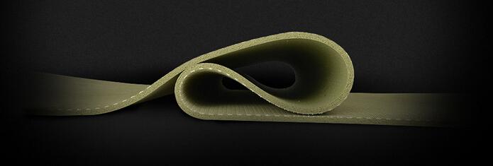 纯天然橡胶瑜伽垫