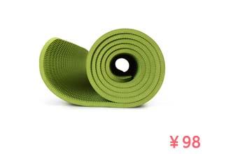 山联tpe瑜伽垫整体展示