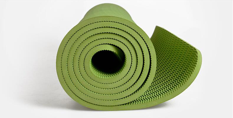 奥义tpe瑜伽垫