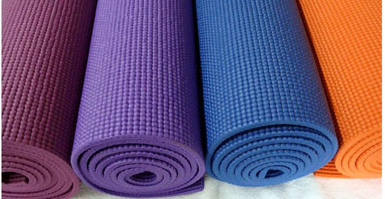 山联pvc瑜伽垫