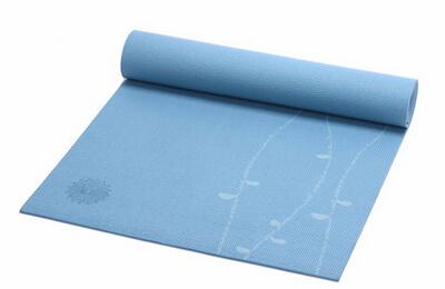 easyogapvc6mm瑜伽垫