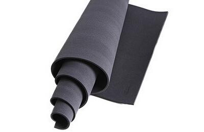 专业级pvc5mm瑜伽垫