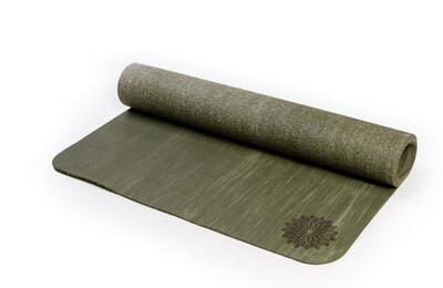 橡胶1.5mm瑜伽垫