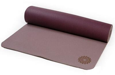 橡胶5mm瑜伽垫