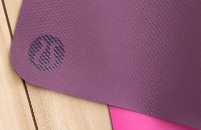 The Reversible Mat 3mm瑜伽垫