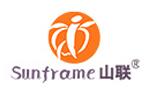 山联瑜伽logo